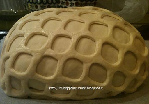 Filetto in crosta di pane da infornare