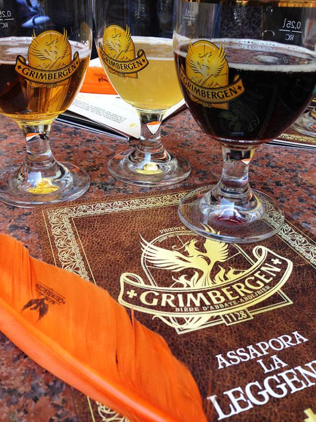 Birre Grimbergen