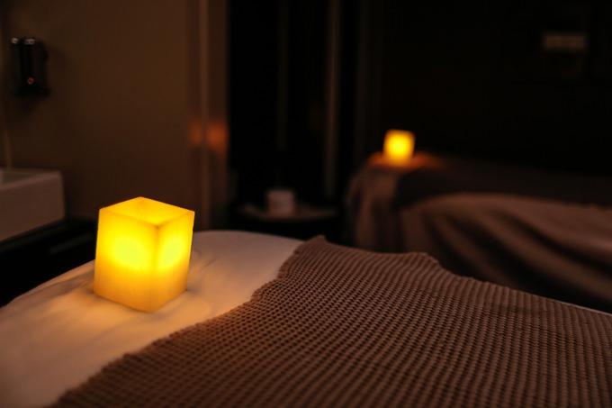 Lettino massaggi Roseo Euroterme