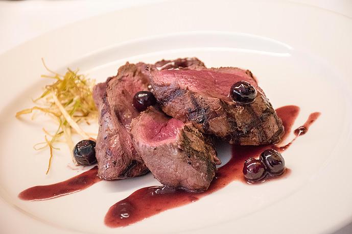 Carne argentina di Don Juanito Restaurante