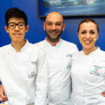 Antonella Ricci e compagnia degli chef